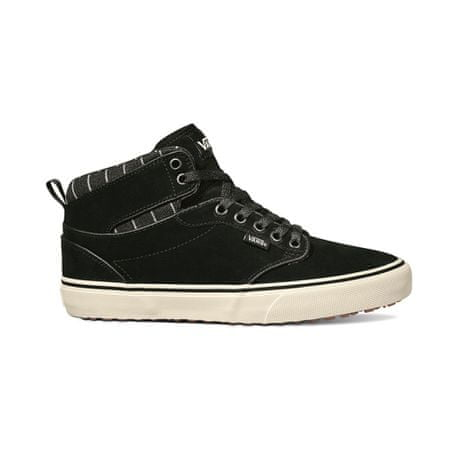 Vans Mn Atwood Hi Mte (Mte) Black 44