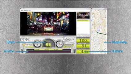 DOD GPS Player V2.0