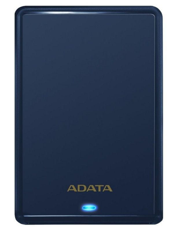 Adata HV620s 1TB, modrá (AHV620S-1TU31-CBL)