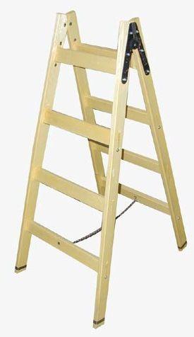 M.A.T Group Štafľa technická 4 pr. 1,3m drevená