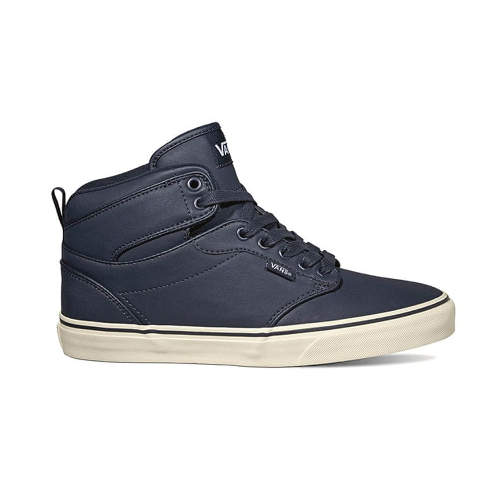 Vans Mn Atwood Hi (Leather)Dre 42