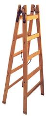M.A.T. Group Štafle technické 5 př. 1,6m dřevěné