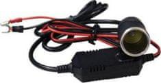 DOD DP4 sada kabeláže pro trvalou instalaci ve vozidle