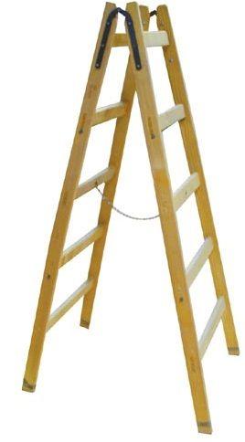 M.A.T. Group Štafle malířské 4 př. 1,4m dřevěné