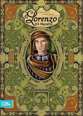 Albi Lorenzo il Magnifico