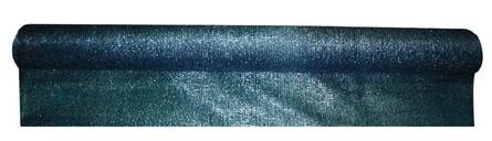 M.A.T. Group Síť tkaná stínící TOTALTEX, zelená