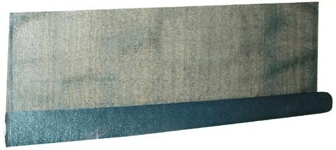 M.A.T. Group Síť tkaná stínící EXTRANET 1.0x10m PH, zelená