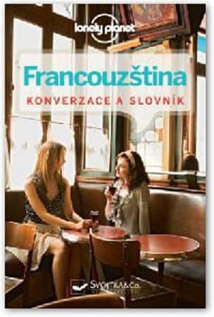 autor neuvedený: Francouzština - konverzace a slovník