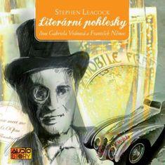 Leacock Stephen: Literární poklesky - KNP-CD