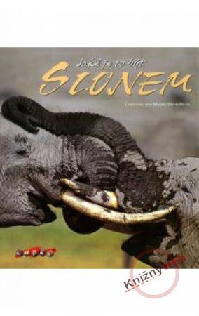 Denis-Huot Michel: Jaké je to být slonem