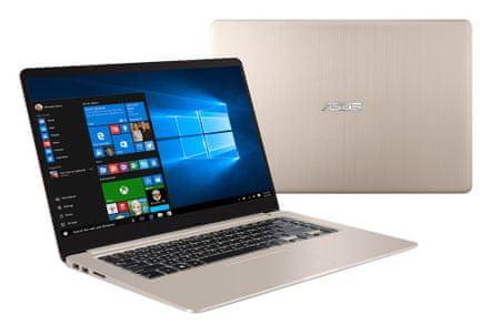 Asus VivoBook S15 (S510UA-BQ132T)