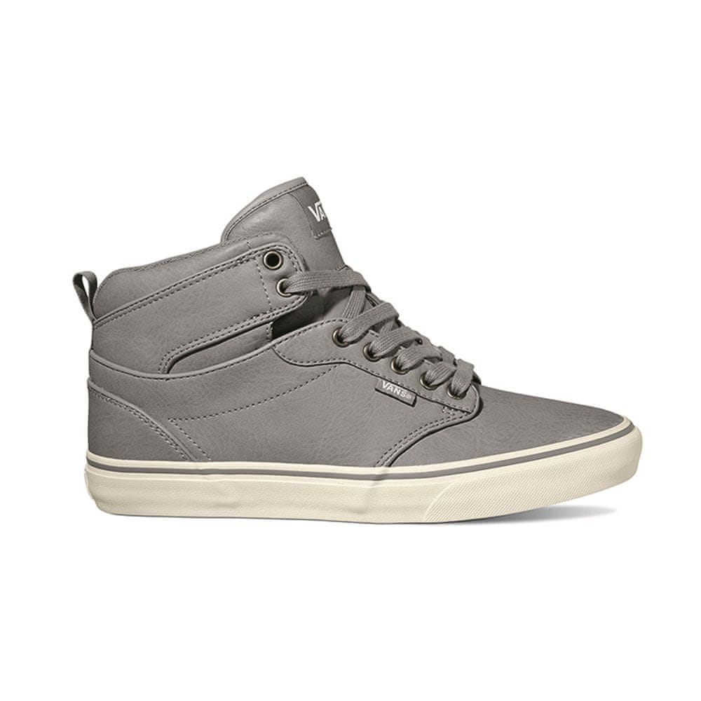 Vans Mn Atwood Hi (Leather)Fro 42