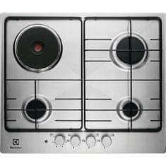 Electrolux kuhalna plošča EGL6282NOX