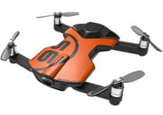 Wingsland S6 4K Video Drone Orange