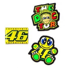 Valentino Rossi VR46 set magnetov