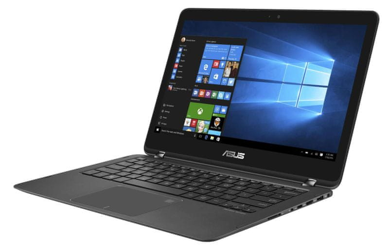 Asus ZenBook Flip (UX360UAK-DQ456T)