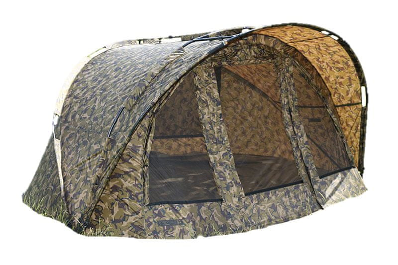 Fox Bivak Royale Classic 2 Man Camo