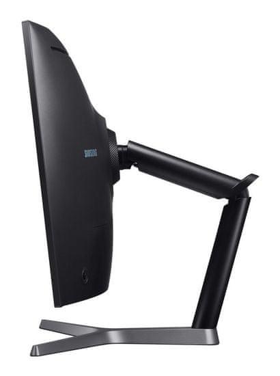 Samsung QLED Gaming monitor C32HG70