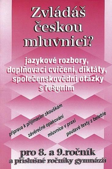 Zvládáš českou mluvnici