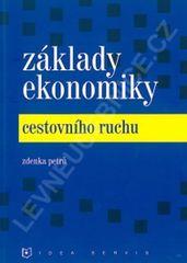 Petrů Z.: Základy ekonomiky cestovního ruchu