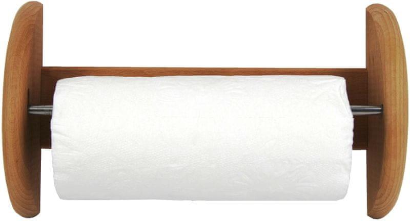 Marex Trade Závěsný držák na papírové utěrky PREZIDENT