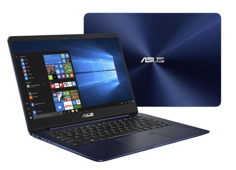 Asus ZenBook (UX430UA-GV226T)