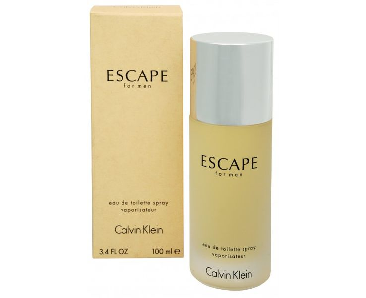 Calvin Klein Escape For Men - EDT 100 ml