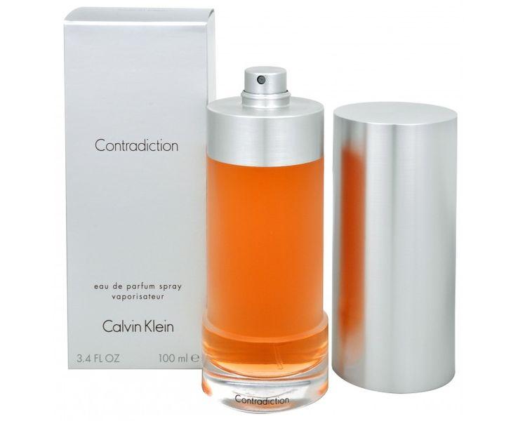 Calvin Klein Contradiction - EDP 100 ml