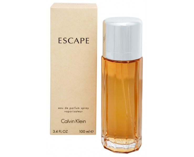 Calvin Klein Escape - EDP 100 ml