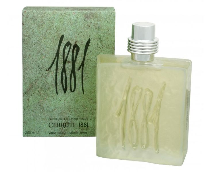 Cerruti 1881 Man - EDT 25 ml