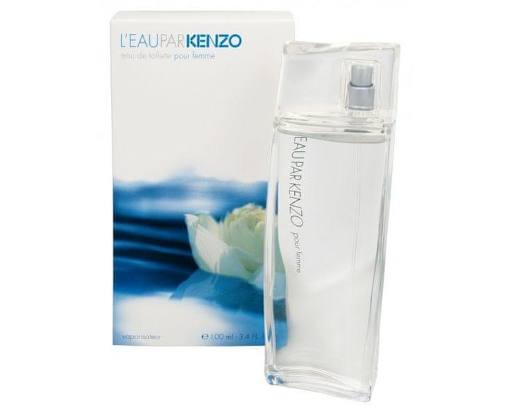 Kenzo L´Eau Par Kenzo - EDT 50 ml