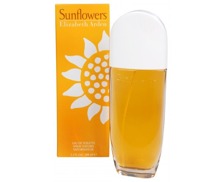 Elizabeth Arden Sunflowers - EDT 30 ml