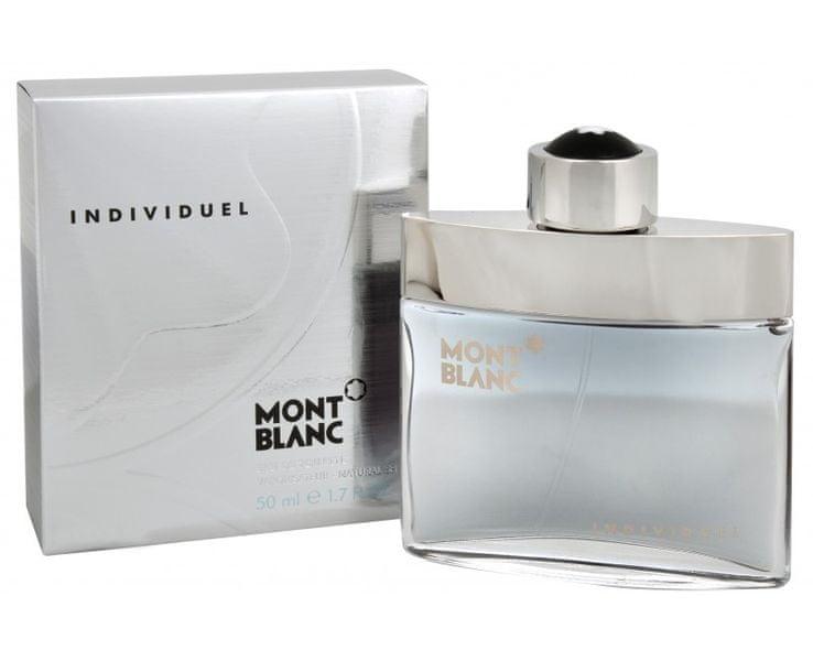 Mont Blanc Individuel - EDT 75 ml