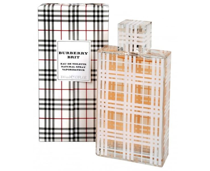 Burberry Brit - EDT 100 ml