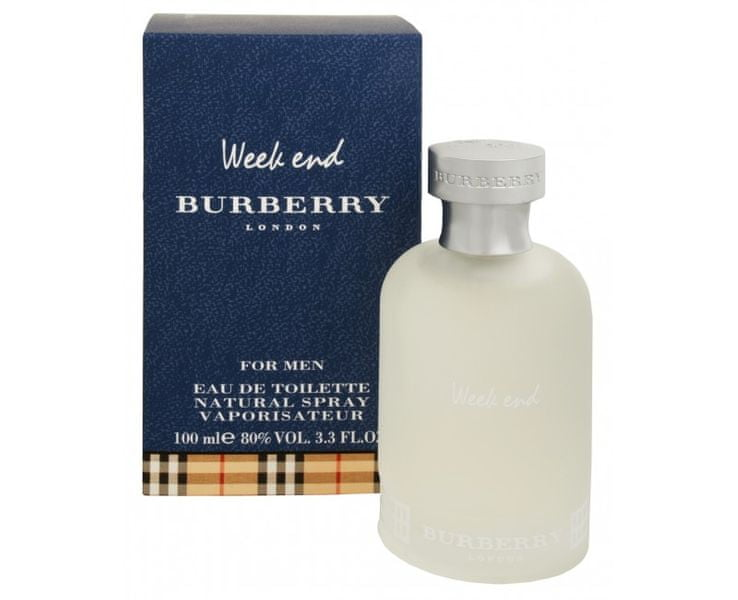 Burberry Weekend For Men - EDT 100 ml
