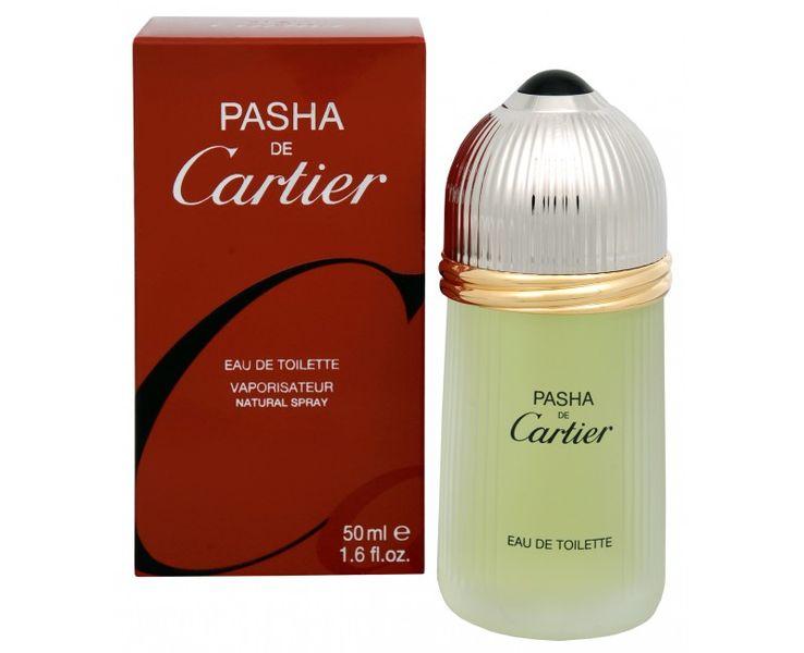 Cartier Pasha - EDT 100 ml
