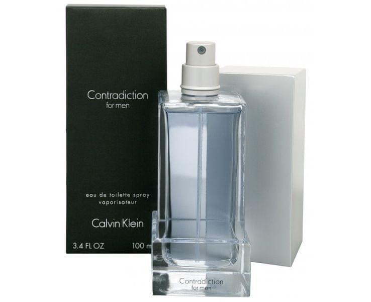 Calvin Klein Contradiction For Men - EDT 30 ml