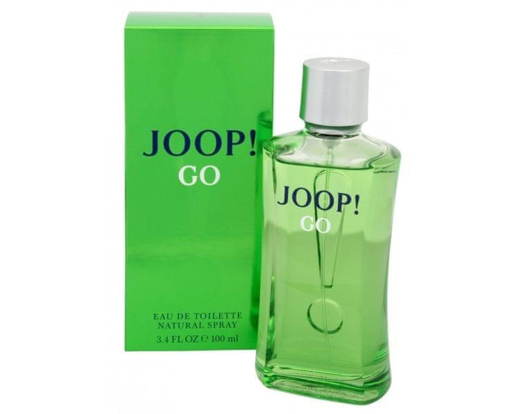 Joop! Go - EDT 100 ml