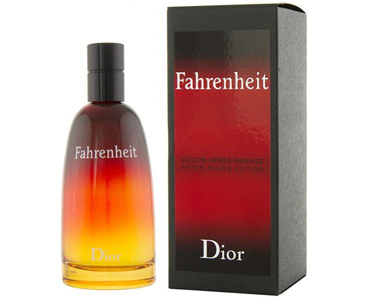 Dior Fahrenheit - voda po holení 50 ml