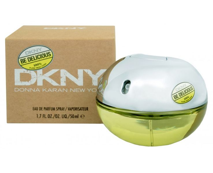 DKNY Be Delicious - EDP 100 ml