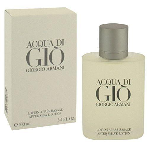 Giorgio Armani Acqua Di Gio Pour Homme - voda po holení 100 ml