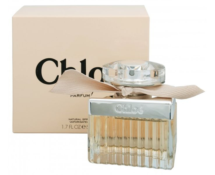 Chloé Chloé - EDP 50 ml