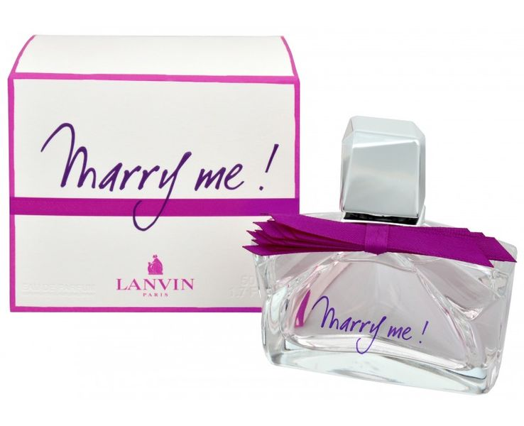 Lanvin Marry Me! - EDP 75 ml