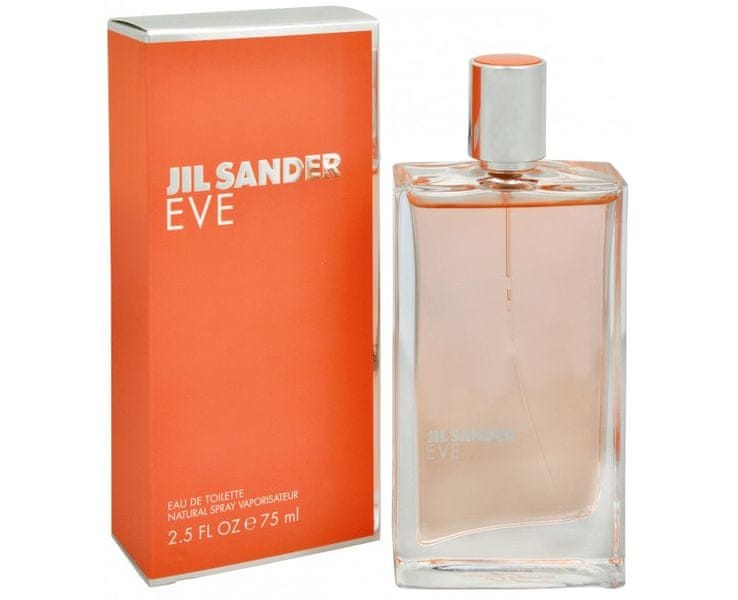 Jil Sander Eve - EDT 50 ml