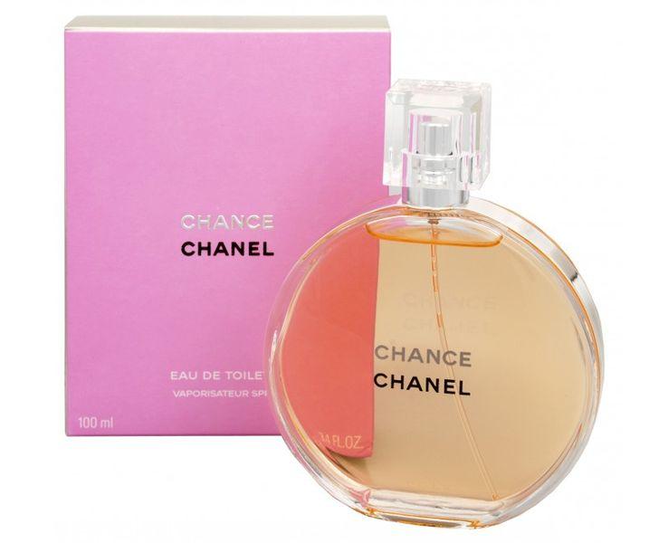 Chanel Chance - EDT 150 ml