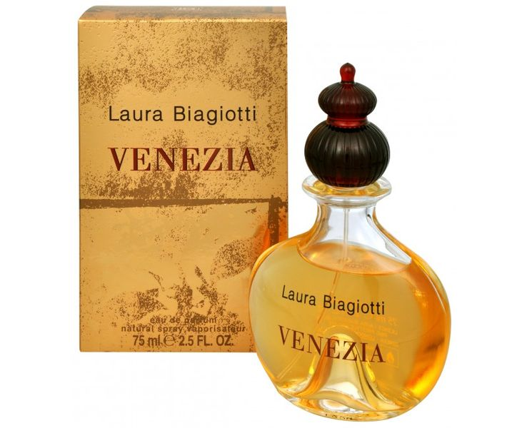 Laura Biagiotti Venezia - EDP 75 ml