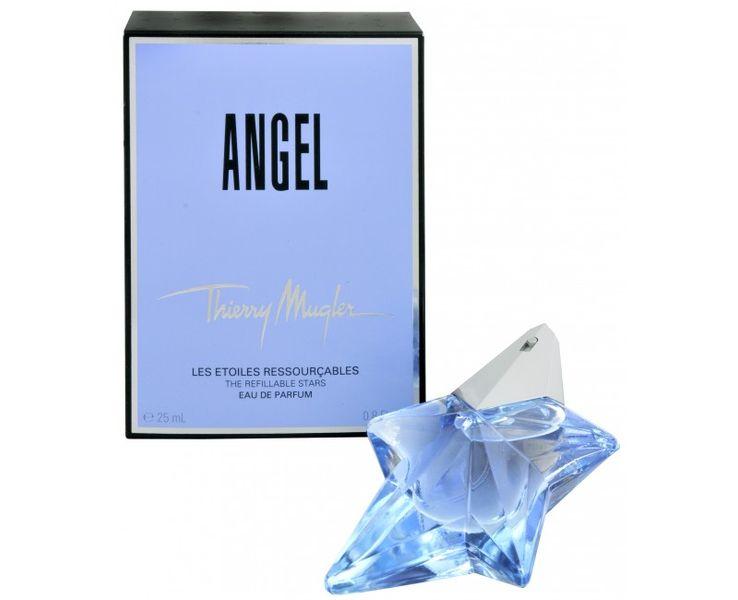 Thierry Mugler Angel - EDP (plnitelná) 50 ml