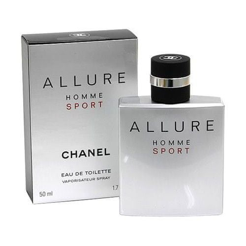 Chanel Allure Homme Sport - EDT 100 ml
