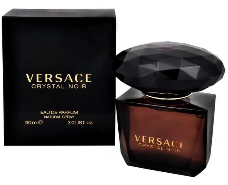 Versace Crystal Noir - EDP 90 ml