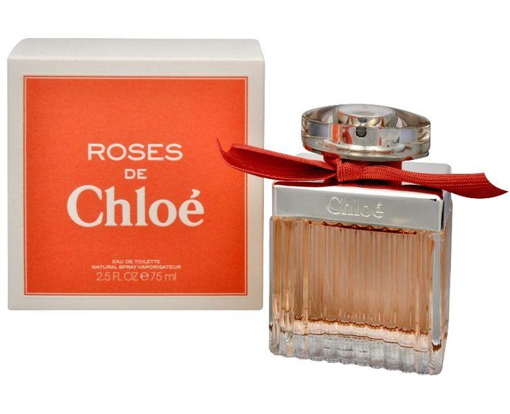 Chloé Roses De Chloé - EDT 50 ml